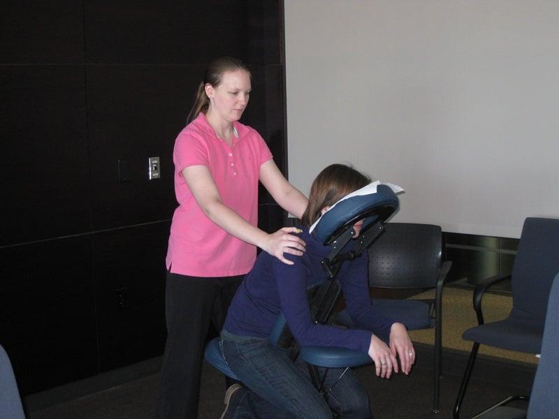 Platteville Massage Therapy: 20 S 4th St, Platteville, WI