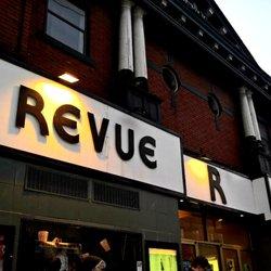 Revue Cinema - (New) 11 Photos & 19 Reviews - Cinema - 400