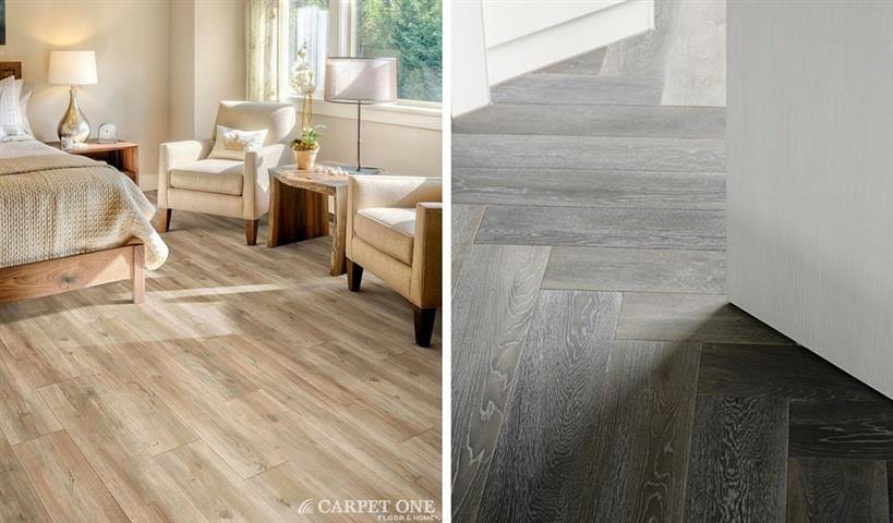 Photo Of Modern Flooring Carpet One Floor Home