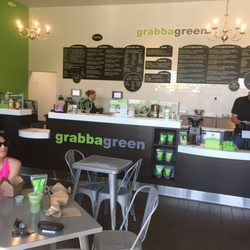 Photo Of Grabbagreen Scottsdale Kierland Az United States Love This Place