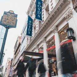 16defa578 Boyds Philadelphia - 120 Photos & 66 Reviews - Shoe Stores - 1818 ...