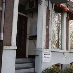 Harry de Vries - Dentists - Weesperzijde 92-HS ...