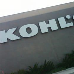 Photo of Kohl's - Abilene - Abilene, TX, United States