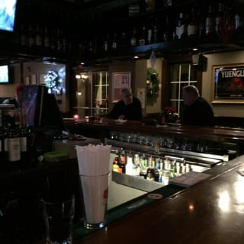 Photo Of Recovery Room Restaurant Bar Westwood Nj United States O L D M A N B R