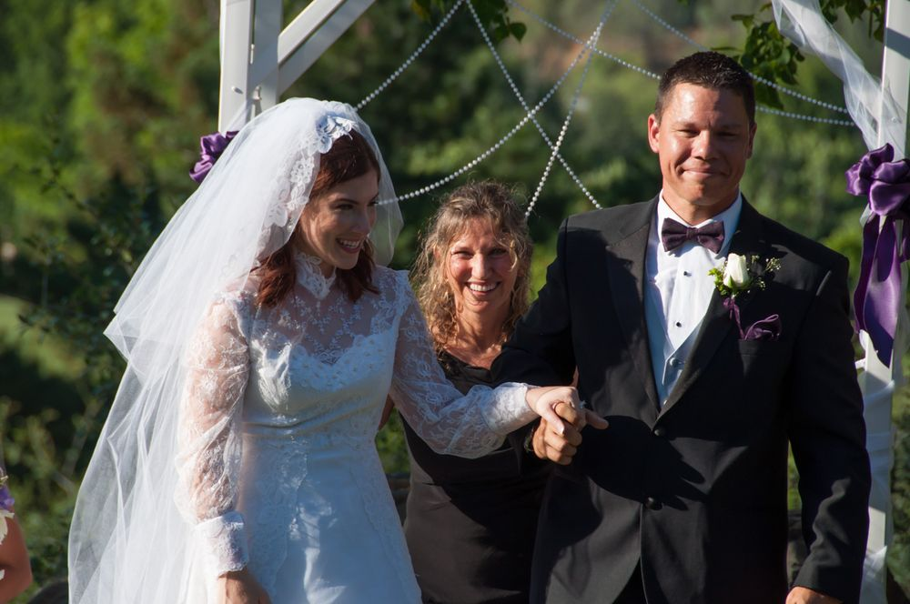 Your Ceremony With Spirit: Grass Valley, CA