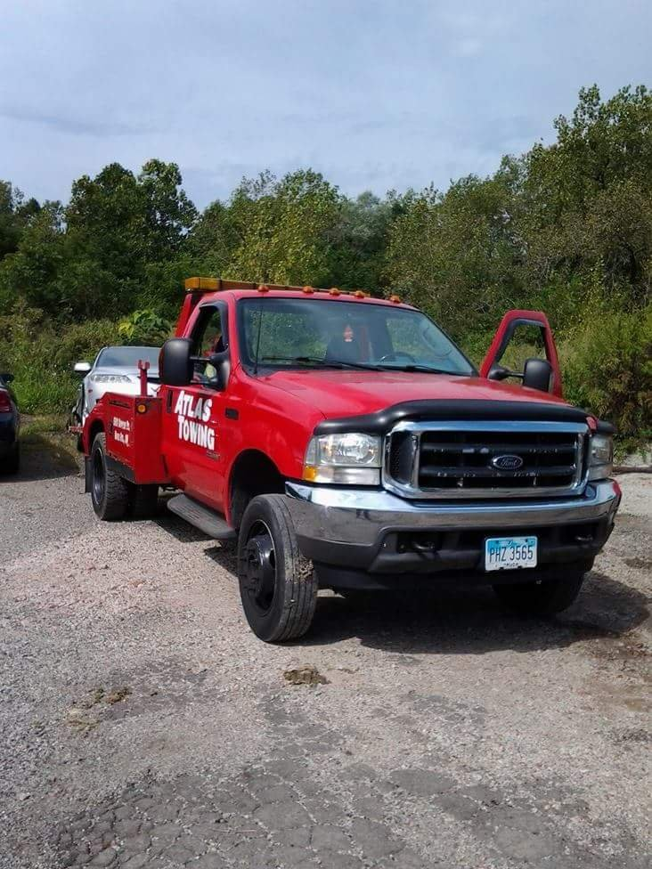 Atlas Towing & Auto Repair