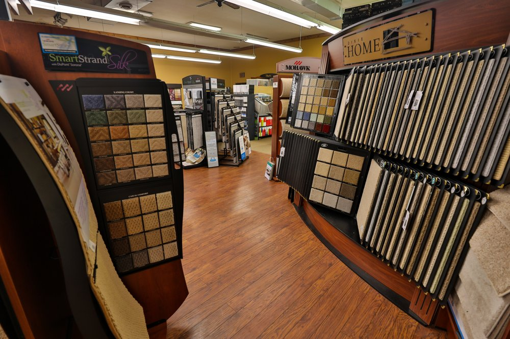 Humble Carpet & Decorating Center: 1000 E High St, Waynesburg, PA