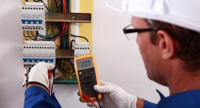 Adelco Electric: Middleburg, FL