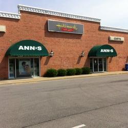 Ann S Hallmark Shop Cerrado Tienda De Regalos 6233