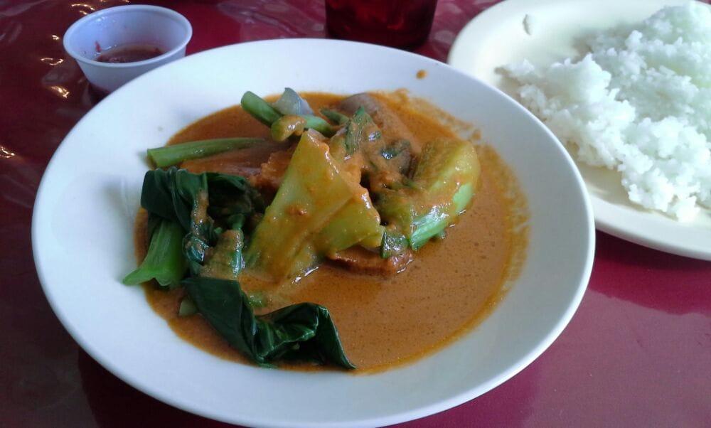 Lily S Philippine Restaurant San Antonio Tx