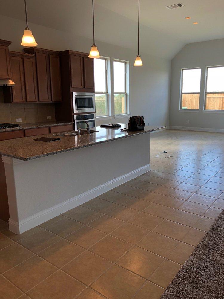K & K Flooring Services: Austin, TX