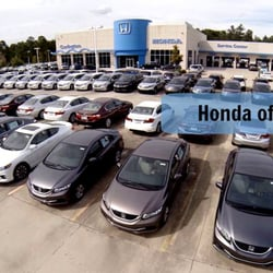Amazing Photo Of Honda Of Covington   Covington, LA, United States. Honda Of  Covington