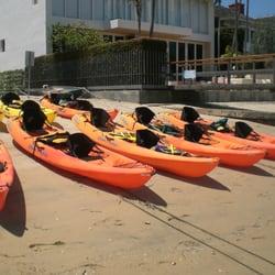 China Cove Kayak Bike And Jeep Tours Closed Rafting Kayaking