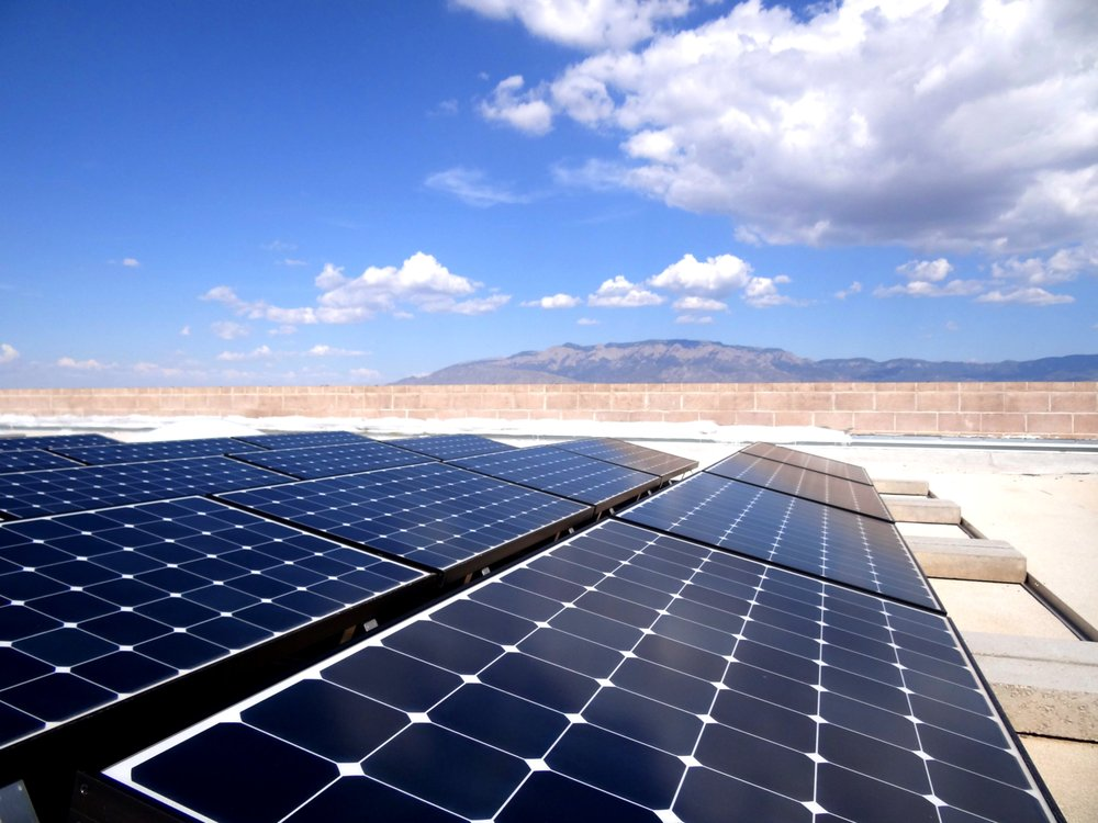 CST Solar - Consolidated Solar Technologies