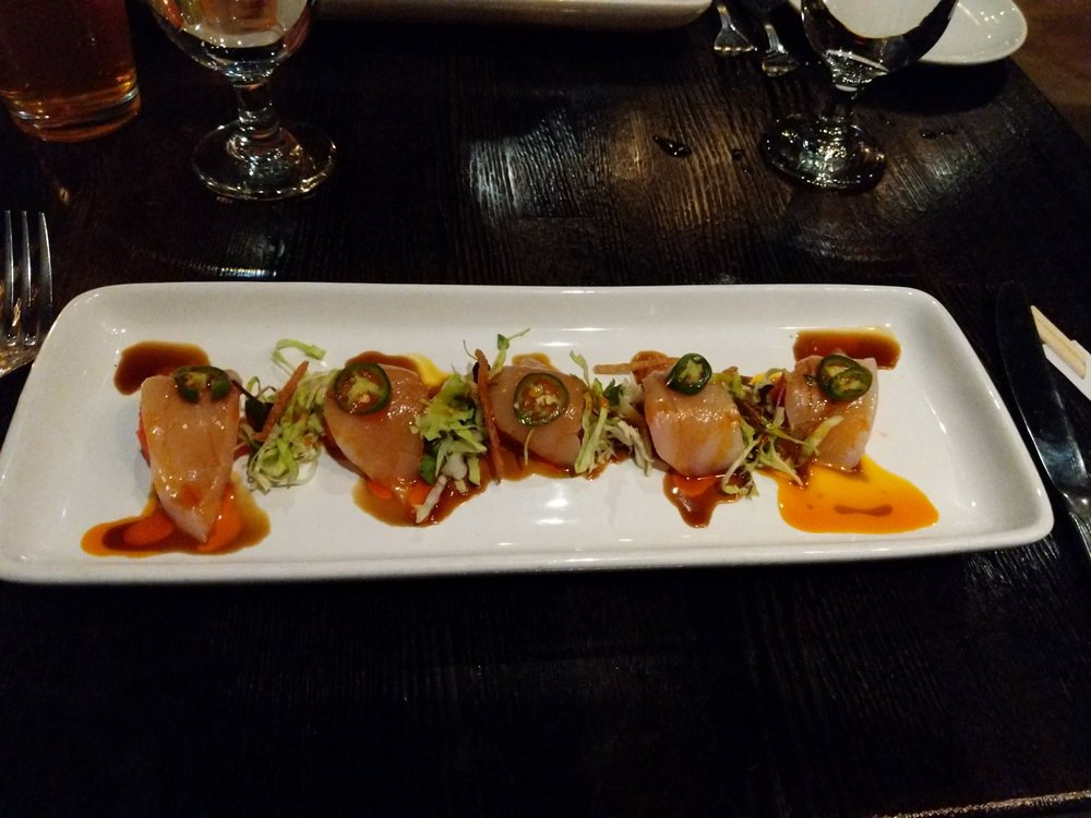 The Gallery Restaurant: 30768 Russell Ranch Rd, Westlake Village, CA