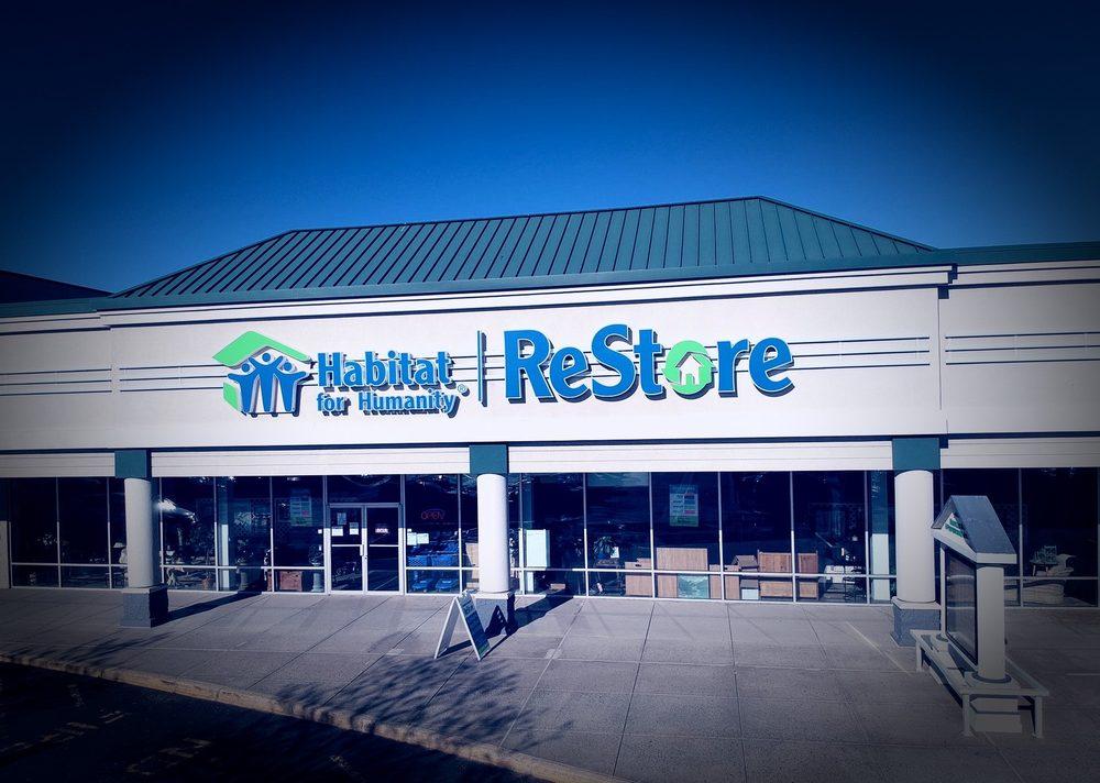 Raritan Valley Habitat For Humanity ReStore: 110 N Main St, Manville, NJ