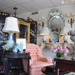 Photo Of Lillie Antiques U0026 Accessories   Charlotte, NC, United States. Come  See