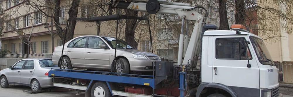 Towing business in Duluth, MN