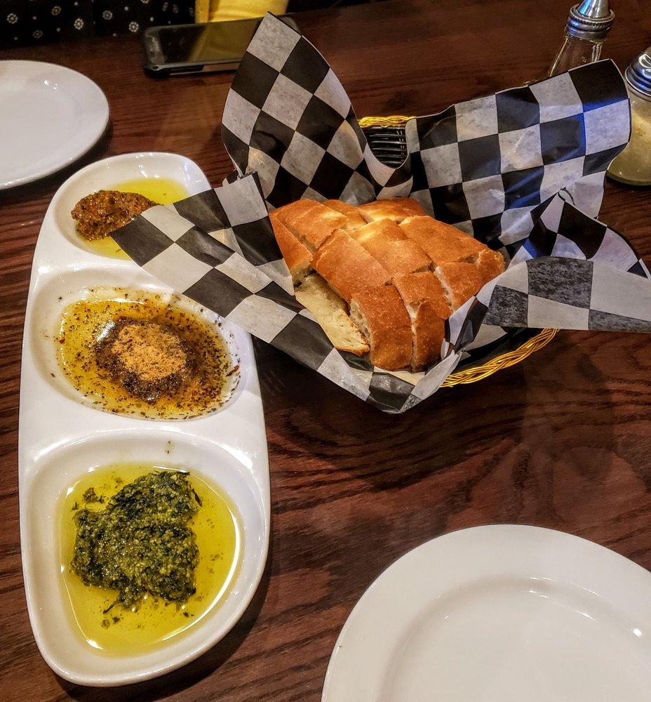 Sauce Italian Grill & Pub: 149 N Main St, Adrian, MI