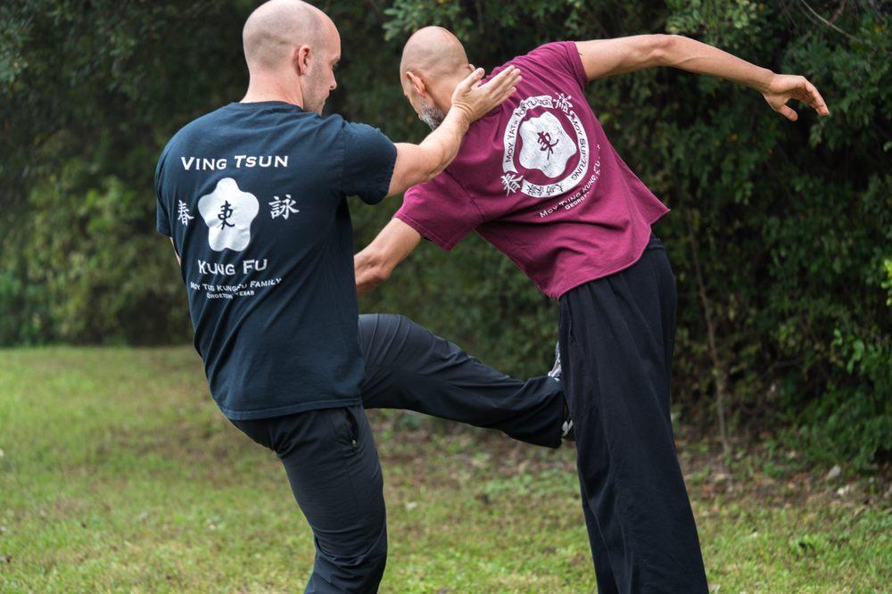 Houston Moy Tung Ving Tsun Kung Fu: 3601 S Sandman, Houston, TX