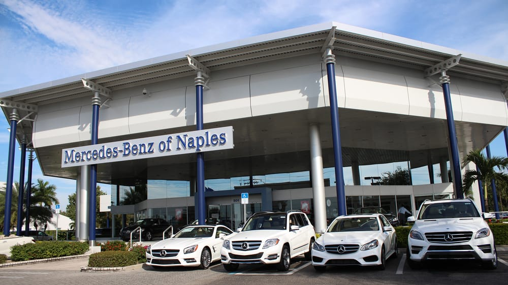 Mercedes benz of naples 12 photos 28 reviews car for Mercedes benz dealership phone number