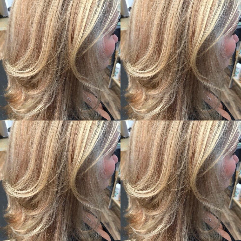 Organic Hair Studio Jupiter 40 Photos 18 Reviews Hair Salons