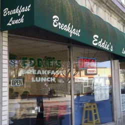 Photo of Eddie's Breakfast & Lunch - Newton, MA, United States