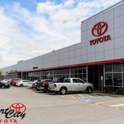 Marvelous Photo Of Sport City Toyota   Dallas, TX, United States