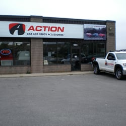 Action Sport Cycles is a Powersports dealership located in Alliance, OH. We offer new and used ATVs, UTVs, Motorcycles and more. We carry the latest Suzuki and Yamaha models as well as offering parts, service and financing.