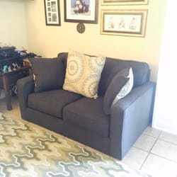 Photo Of Lenders Furniture   Turlock, CA, United States. My New Couches!