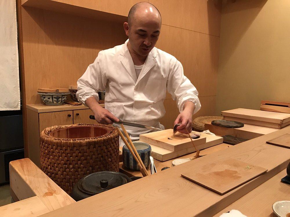 Sushi Taichi