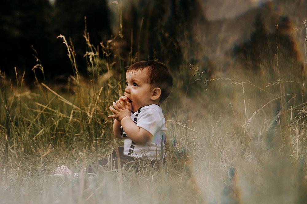 Kelli Johansen Photography: Jemez Springs, NM