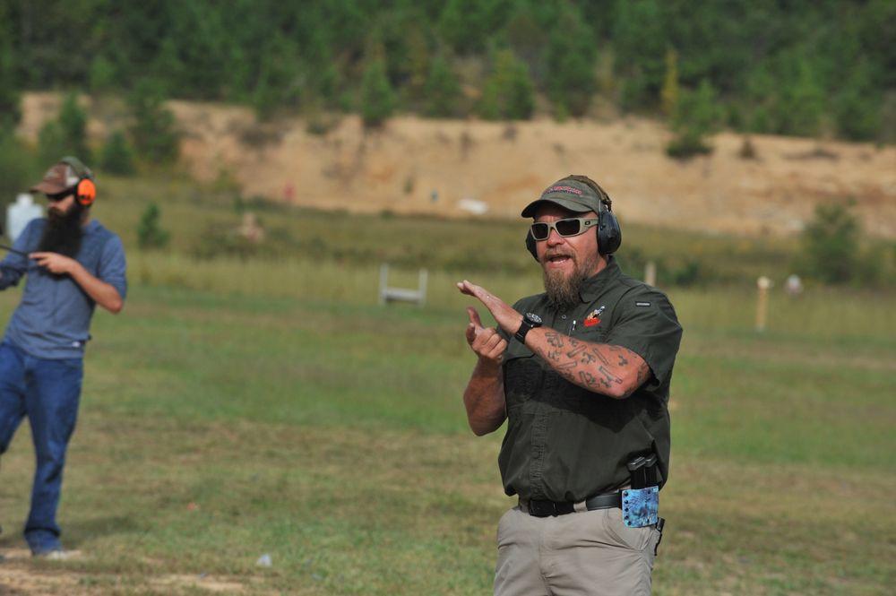 Tactical Response: 116 Wood Ave, Camden, TN