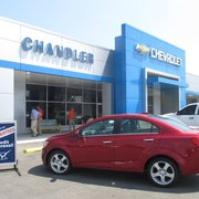 ... Photo Of Chandler Chevrolet   Madison, IN, United States