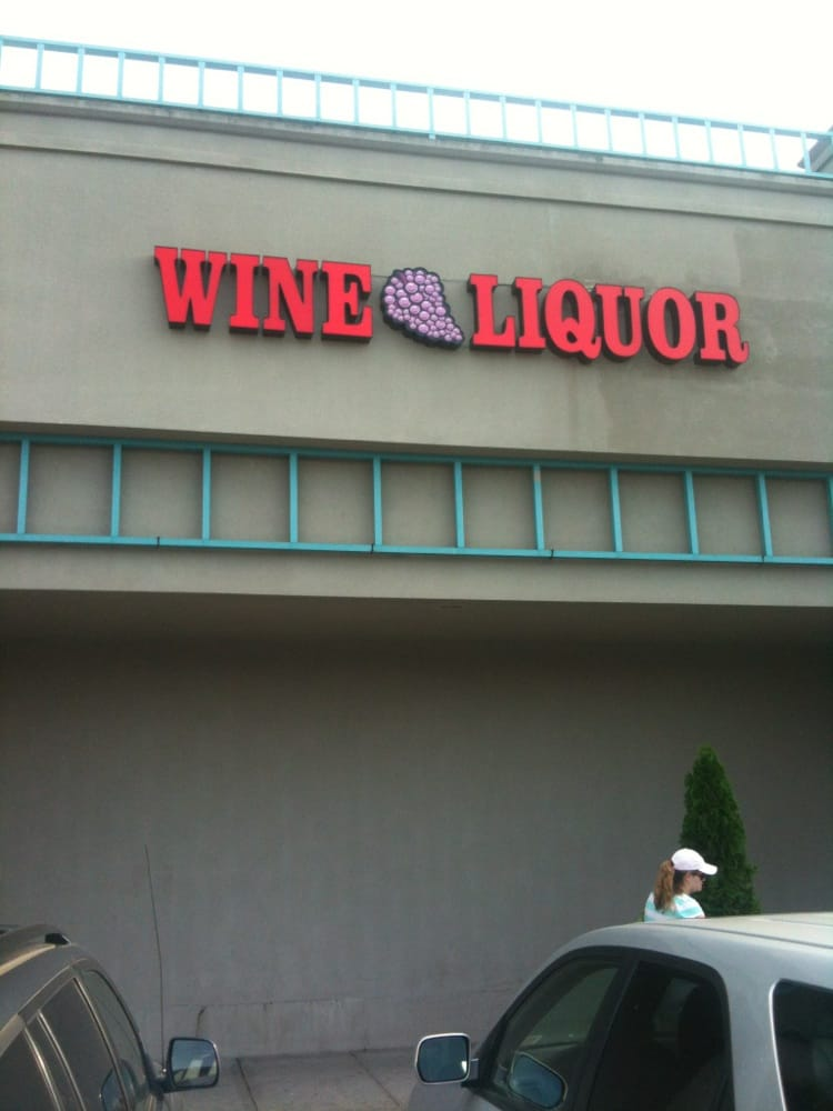 Old Library Wines & Liquors: 40 Great Neck Rd, Great Neck, NY