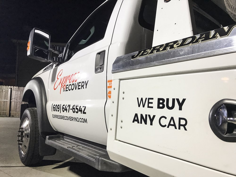 Towing business in White Horse, NJ