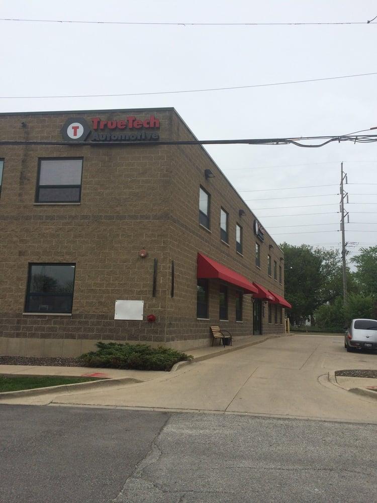 Truetech Automotive: 797 1st Ave, Des Plaines, IL