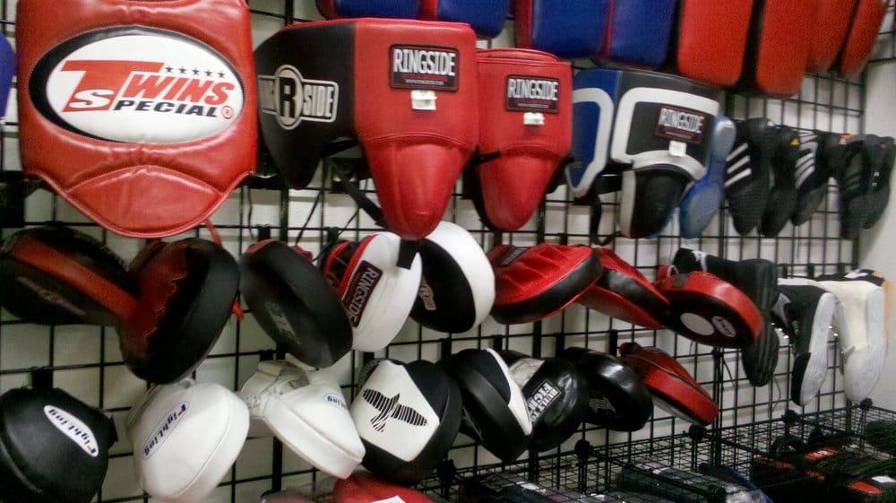 Otm Fight Shop Huntington Beach Ca