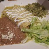 Luna Mexican Kitchen Menu San Jose