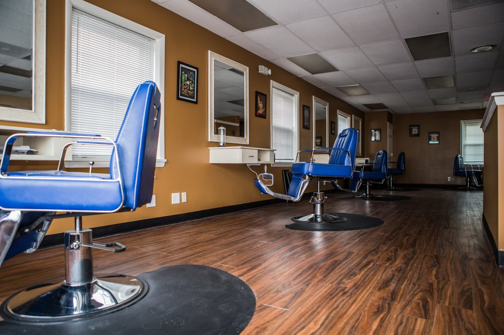 Vacante's Style Parlor: 2432 W Main St, Norristown, PA