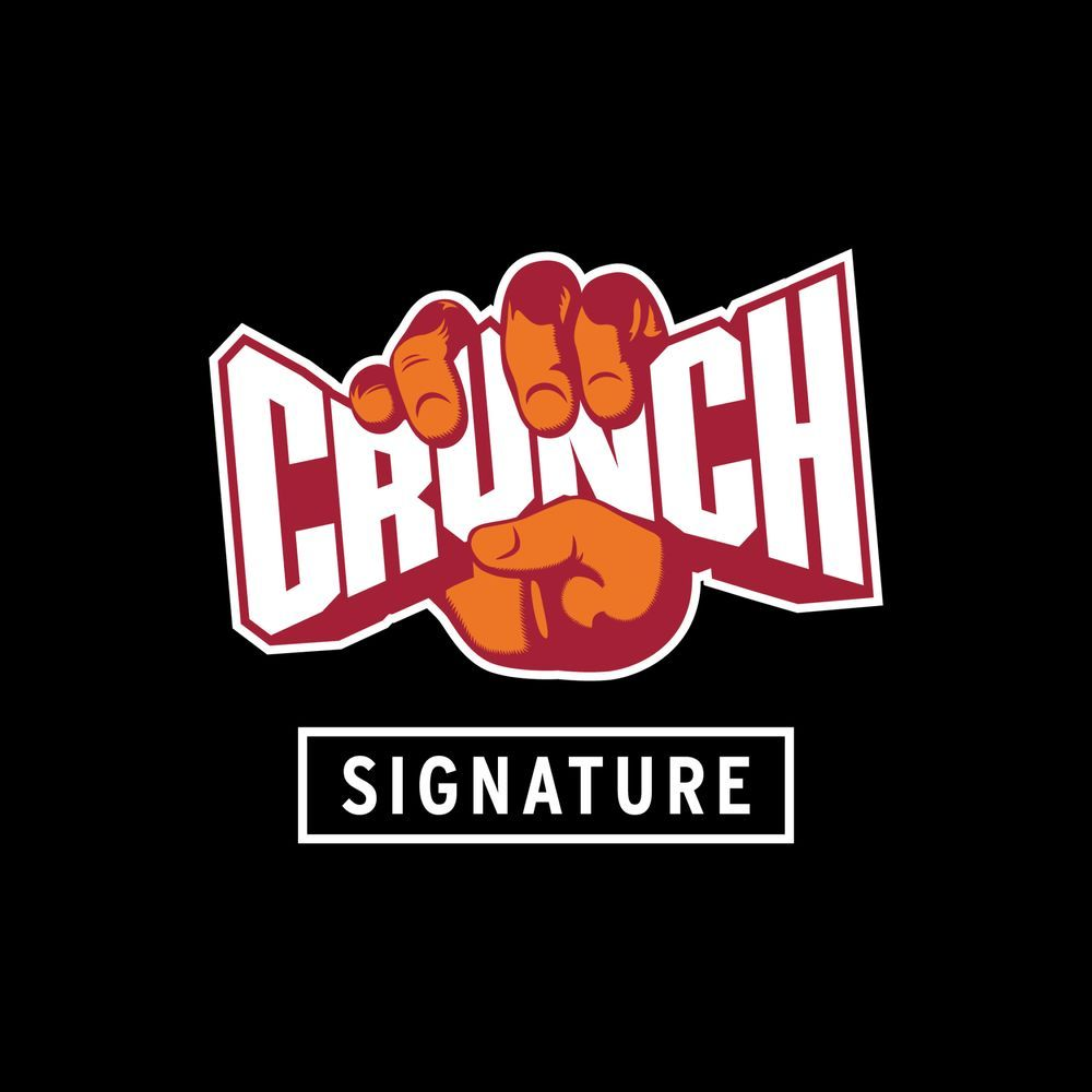Crunch Fitness - Walnut Creek