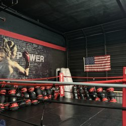 TITLE Boxing Club - 69-40 Austin St, Forest Hills, Forest