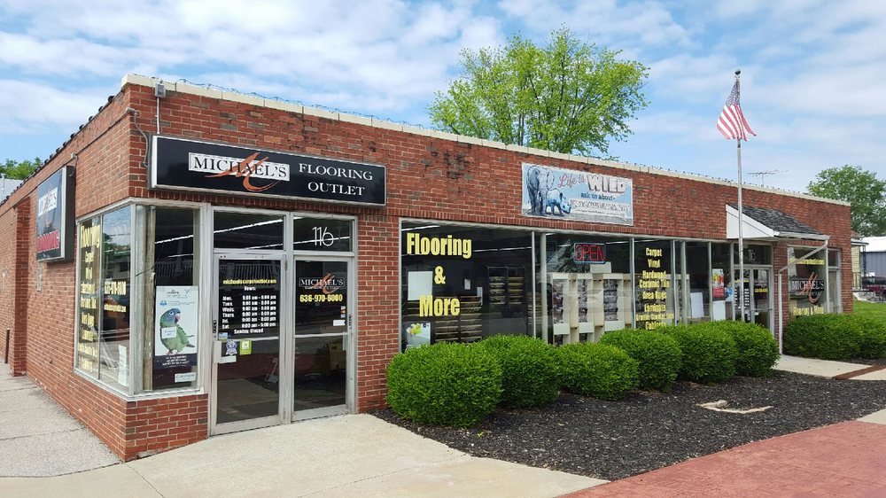 Michael S Flooring Outlet 14 Photos Carpeting 116 Main Street St Peters Mo Phone Number Last Updated December 16 2018 Yelp