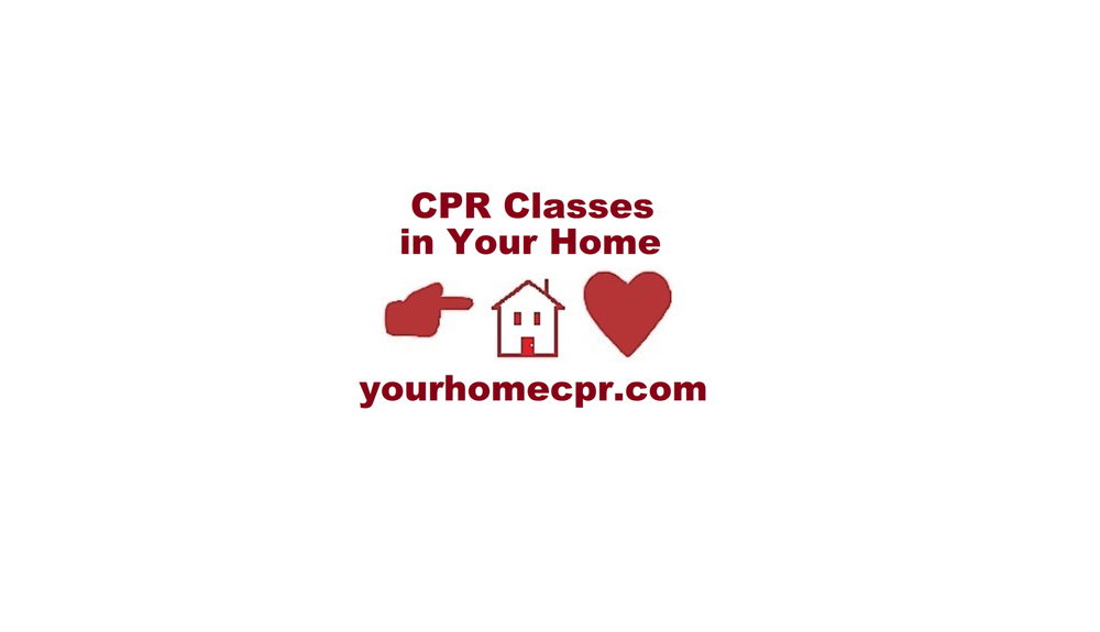 Your Home Cpr Cpr Classes Ridgefield Ct Phone Number Yelp
