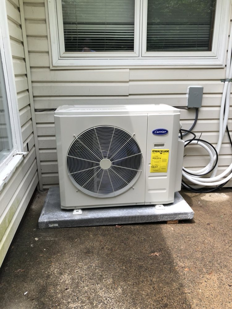 Photo of Ashburn HVAC Services: Ashburn, VA