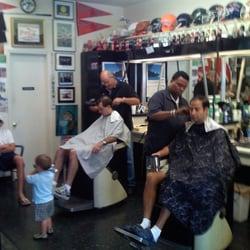 Photo of Thomas Barber Shop - Atlanta, GA, United States. Tommys got ...