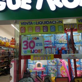 Juguetron Tienda De Juguetes Aeropuerto 8 Leon Guanajuato