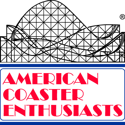 American Coaster Enthusiasts Worldwide: 1100-H Brandywine Blvd, Zanesville, OH