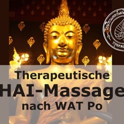 Thai massage wernigerode