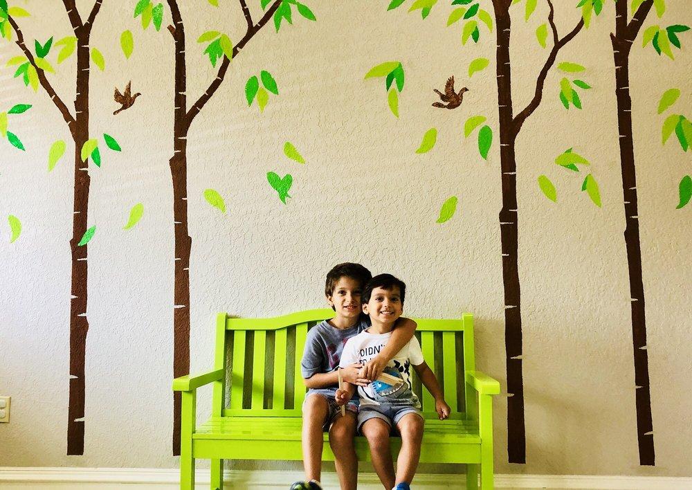 Heraud Pediatrics: 6068 S Apopka Vineland Rd, Orlando, FL